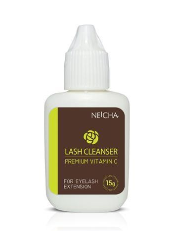 LASH CLEANSER VITAMIN C