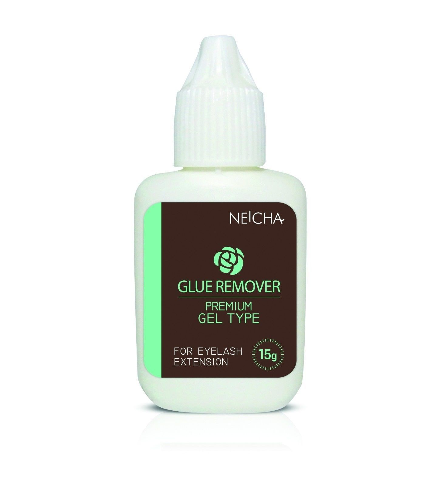 GLUE REMOVER GEL TYPE