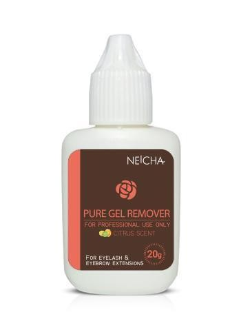 PURE REMOVER GEL TYPE CITRUS